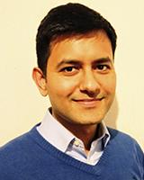 Dr Ajay  Mishra