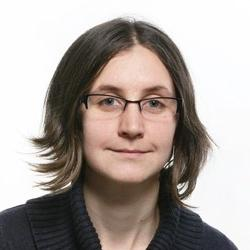 Lisa  Hecker