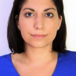 Maria  Zacharopoulou